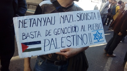 Palestina 245