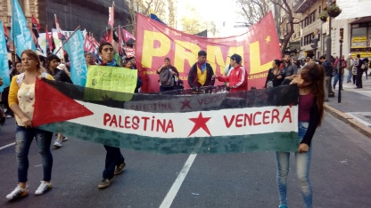 Palestina 264